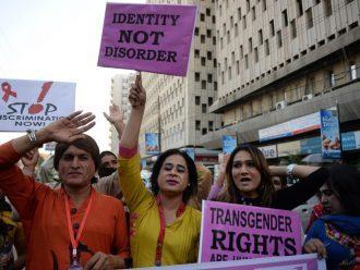 Legislatif  Pakistan Menyetujui Undang-undang Hak Perlindungan Transgender