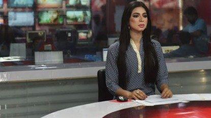 Transgender Pembaca Berita TV Pertama di Pakistan Membawa Harapan Untuk Perlindungan Di Negara Muslim Yang Konservatif