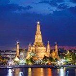 Thailand Akan Membuat Undang-undang Ikatan Sipil Untuk Pasangan LGBT