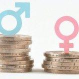 Kesenjangan Upah Antar Gender
