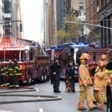 New York Menyetujui Sebutan Netral Gender Untuk Pekerjaan Polisi Dan Pemadam Kebakaran