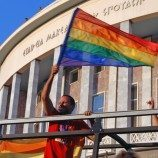Yunani Akan Mengizinkan Pasangan Sesama Jenis Untuk Mengadopsi