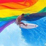 A Sam, Atlit China Pertama yang Terbuka Sebagai Gay