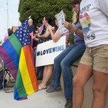 Mayoritas Muslim Amerika Sekarang Mendukung Kesetaraan Pernikahan