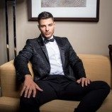 Jordan Bruno – Mr Gay World 2018