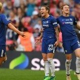 Football Association Mengutuk Aksi Bagi-Bagi Selebaran Anti-transgender Di Depan Stadion Wembley Pada Pertandingan Final Women's FA Cup