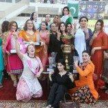 Khyber Pakhtunkhwa, Pakistan Mengadakan Festival Olahraga Untuk Transgender