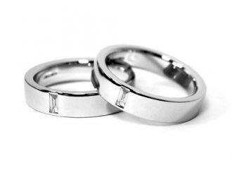 Perhiasan Pernikahan di Jepang Mulai Terlihat Lebih Ramah LGBT