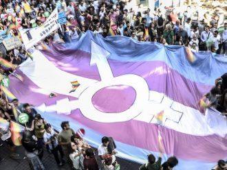 WHO Mengeluarkan Transgender Dari Kategori Penyakit Jiwa