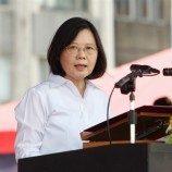 Tsai Ing-wen: Taiwan Masih Terbagi Dua Dalam Kesetaraan Pernikahan
