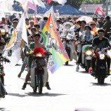 Festival LGBT Seoul Tetap Ramai Walaupun Cuaca Terik