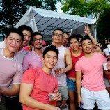 Pink Dot Singapura Menandai 10 Tahun Seruan Untuk Penegakan Hak LGBT