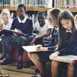 Isu LGBT Akan Masuk Dalam Kurikulum Sekolah Dasar di Inggris Tahun 2020