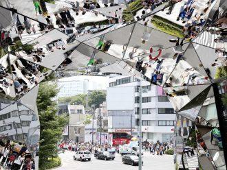 Perumahan Gratis Ditawarkan Kepada LGBT yang Kurang Mampu di Tokyo