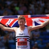 Atlet Gay Inggris Berjanji untuk Membela Hak LGBT di Qatar