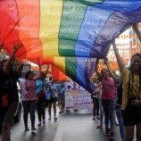 'Meja LGBT' Diluncurkan di Kantor Polisi di Filipina Untuk Menangani Kejahatan Atas Dasar Kebencian