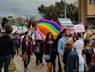 Pengadilan di Lebanon Menyatakan Bahwa Homoseksualitas Bukanlah Kriminal