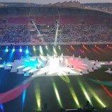 58 Atlet Rusia Menghadiri Olimpiade Gay ke-10