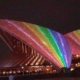 Homofobik dan Transfobik Dapat Dijebloskan ke Penjara Selama Tiga Tahun di Sydney, Australia,