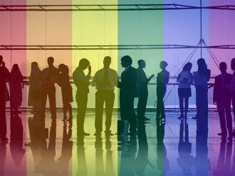 Penelitian Menunjukkan Bahwa Bisnis Berkinerja Lebih Baik Dibawah Pemimpin LGBT