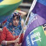 Hong Kong Mengakui Status Pasangan Sejenis dalam Aplikasi Visa