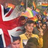 Warisan Homofobik dari Kerajaan Inggris