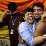 India Mendekriminalisasi Homoseksualitas