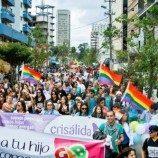 Sebuah Peluang untuk Kesetaraan Hak LGBT di Ekuador