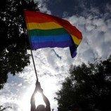 Peta Penegakan Hak LGBT di Seluruh Dunia