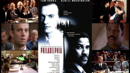 Peringatan Hari Jadi Ke-25 Film LGBT, Philadelphia, Ditandai dengan Film Dokumenter Baru