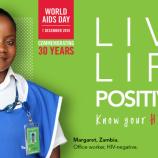 Laporan UNAIDS: 75% Dari Semua Orang yang Hidup dengan HIV Mengetahui Status Mereka