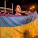 Kesetaraan Pernikahan akan Diberlakukan di Kosta Rika pada Tahun 2020