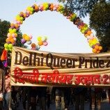 Komunitas LGBT India Berparade dengan Bebas Setelah Dekriminalisasi Homoseksualitas