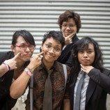 Band LGBT Malaysia Menggunakan Musik untuk Melawan Bias