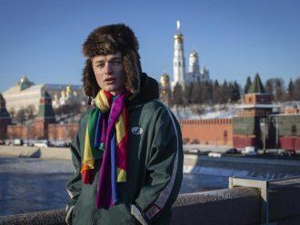 Undang-Undang Propaganda Gay Rusia Merusak Anak-Anak