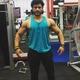 Aryan Pasha, Atlet Binaraga Transgender Lelaki Pertama India