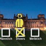 Parlemen Jerman Secara Hukum Mengakui Gender Ketiga