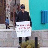 LGBT Mongolia Bertanya 'Maukah Kau Memelukku?