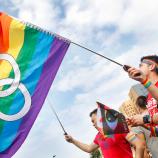 Human Rights Watch Menyerukan agar Pemerintah Taiwan Mengesahkan Kesetaraan Pernikahan
