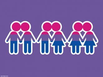 Sebuah Penelitian Menunjukkan Bahwa Orang Biseksual Lebih Liberal
