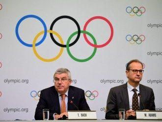 IOC Membentuk Panel HAM untuk Memberi Masukan Terkait tentang Isu-Isu Atlet Transgender