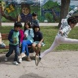 Sekolah Transgender Pertama di Amerika Latin Membantu Anak-Anak Mengatasi Intimidasi dan Diskriminasi