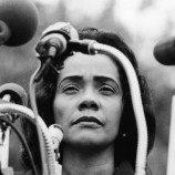 Coretta Scott King: Penulis, Aktivis, dan Pemimpin Hak-Hak Sipil