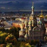 Survei Menobatkan Kota yang Paling Toleran Terhadap LGBT di Rusia