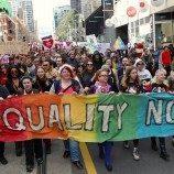 Warga Australia Menuntut Perlindungan Terhadap Diskriminasi LGBT di Sekolah