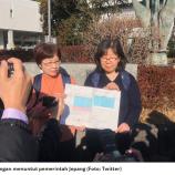 Perjuangan untuk Kesetaraan Pernikahan di Jepang: Apakah Melalui Pengadilan Dapat Membawa Perubahan?