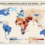 Pakar PBB Menyerukan untuk Mendekriminalisasi Homoseksualitas di Seluruh Dunia pada Tahun 2030