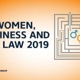 Hanya Enam Negara di Dunia yang Memberikan Kesetaraan Hak Kerja Berdasarkan Hukum Bagi Perempuan dan Lelaki