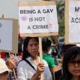 LGBT Malaysia Melawan Setelah Pemerintah Mengatakan Bahwa Mereka Tidak Ada