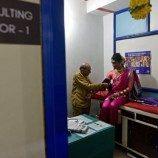 India Membuka Klinik Kesehatan yang Dijalankan Sepenuhnya Oleh dan Untuk Orang-Orang LGBT